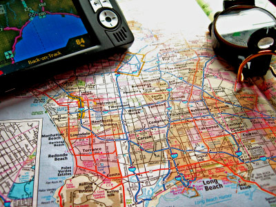 Travel Links